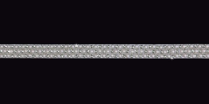 Grosgrain Ribbon Wedding Belt