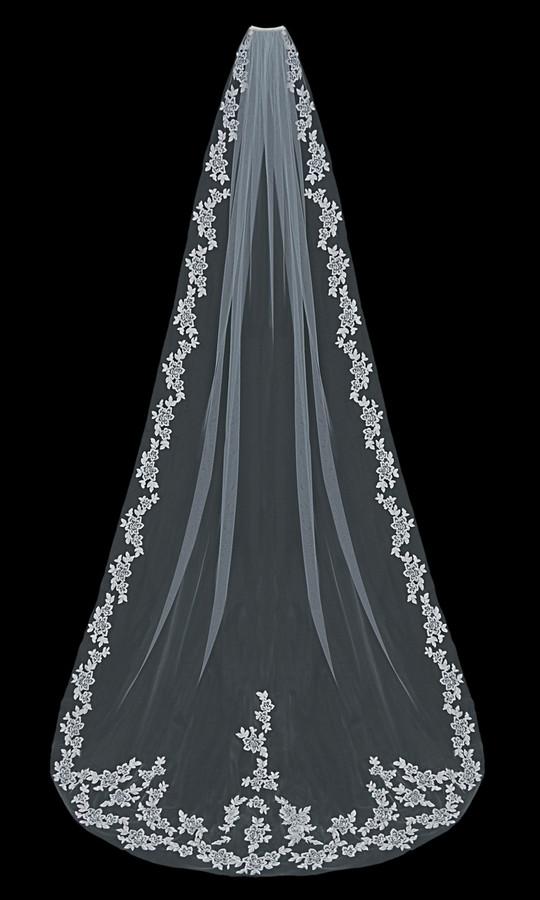 Bridal Cathedral Bridal Veil