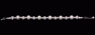 Bridal Bracelet | BL1653