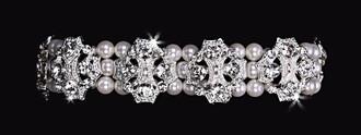 Bridal Bracelet | BL1673