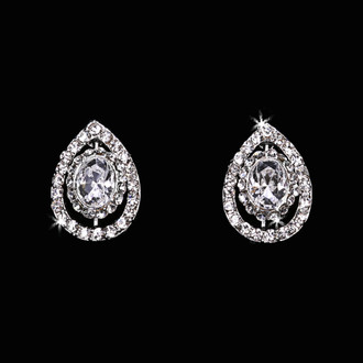 Bridal Earrings | E1665