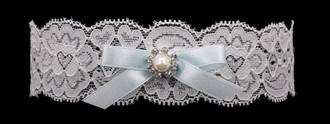 Bridal Garter | GR1688