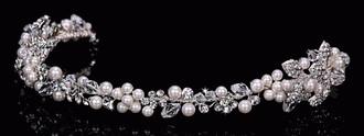 Bridal Headband | HB1612