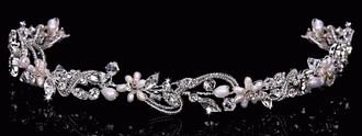 Bridal Headband | HB1614