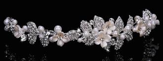Bridal Tiara | T1601