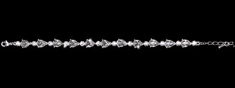 Bridal Bracelet | BL1771