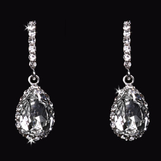 Bridal Earrings | E1765