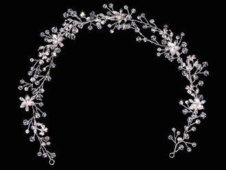 Bridal Hair Jewelry | HJ1743
