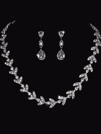 Bridal Necklace Set | NL1752