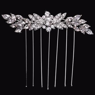 Bridal Veil Comb | VC1776
