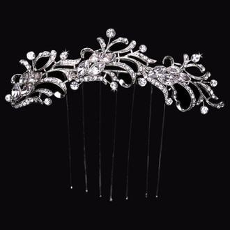 Bridal Veil Comb | VC1777