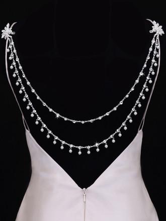 Bridal Back Jewelry   SJ1708
