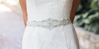 Bridal Belt | BT1885