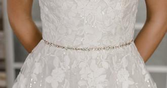 Bridal Belt | BT1887