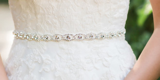 Bridal Belt | BT1889