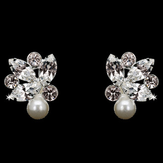 Bridal Earrings | E1869