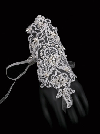 Bridal Gloves | GL1820