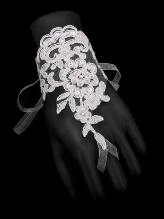Bridal Gloves | GL1821