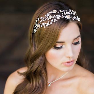 Bridal Headband | HB1811