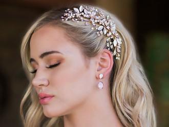 Bridal Hair Comb | HC1832
