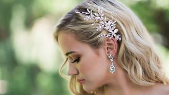 Bridal Hair Comb | HC1836