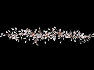 Bridal Hair Jewelry | HJ1844