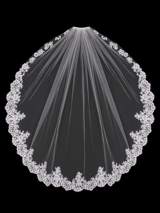 Bridal Veil | V1894SF