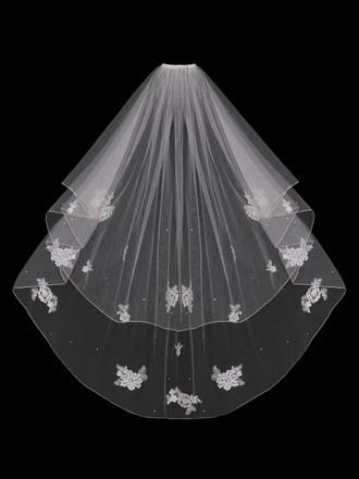 Bridal Veil | V1896F