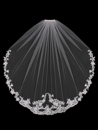 Bridal Veil | V1898SF