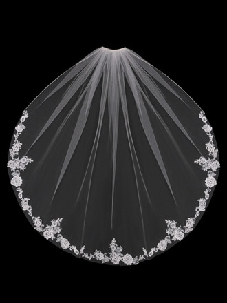 Bridal Veil | V1899SF