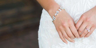 Bridal Bracelet | BL1975