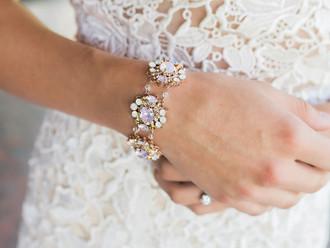 Bridal Bracelet | BL1976