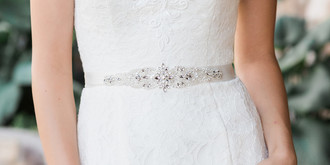 Bridal Belt | BT1983