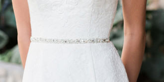Bridal Belt | BT1986