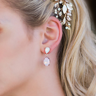 Bridal Earrings | E1961