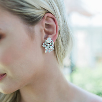 Bridal Earrings | E1964