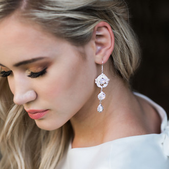 Bridal Earrings | E1965