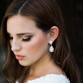 Bridal Earrings | E1967