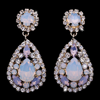 Bridal Earrings | E1970