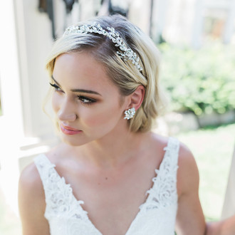 Bridal Headband | HB1913