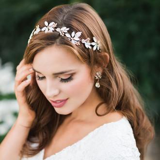 Bridal Headband | HB1915