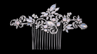 Bridal Hair Comb | HC1930