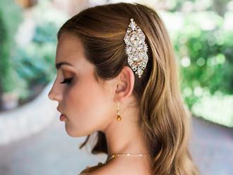 Bridal Hair Comb | HC1931