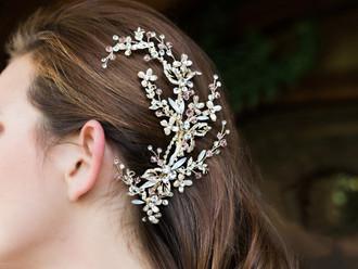 Bridal Hair Comb | HC1932