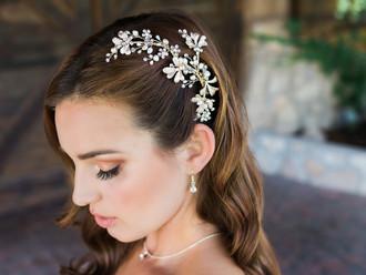 Bridal Hair Comb | HC1934
