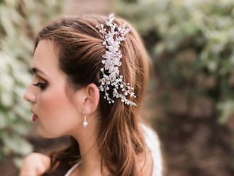 Bridal Hair Comb | HC1935