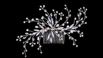 Bridal Hair Comb | HC1936