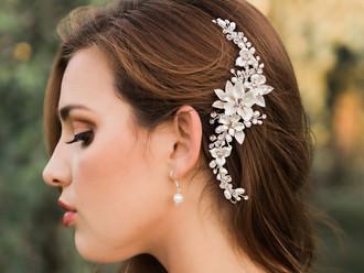 Bridal Hair Comb | HC1937