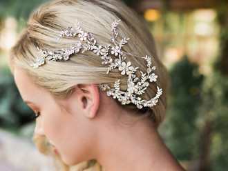 Bridal Hair Comb | HC1938