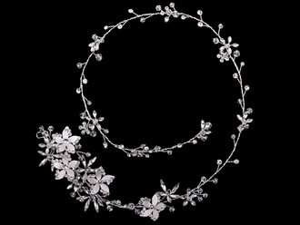 Bridal Hair Jewelry | HJ1941